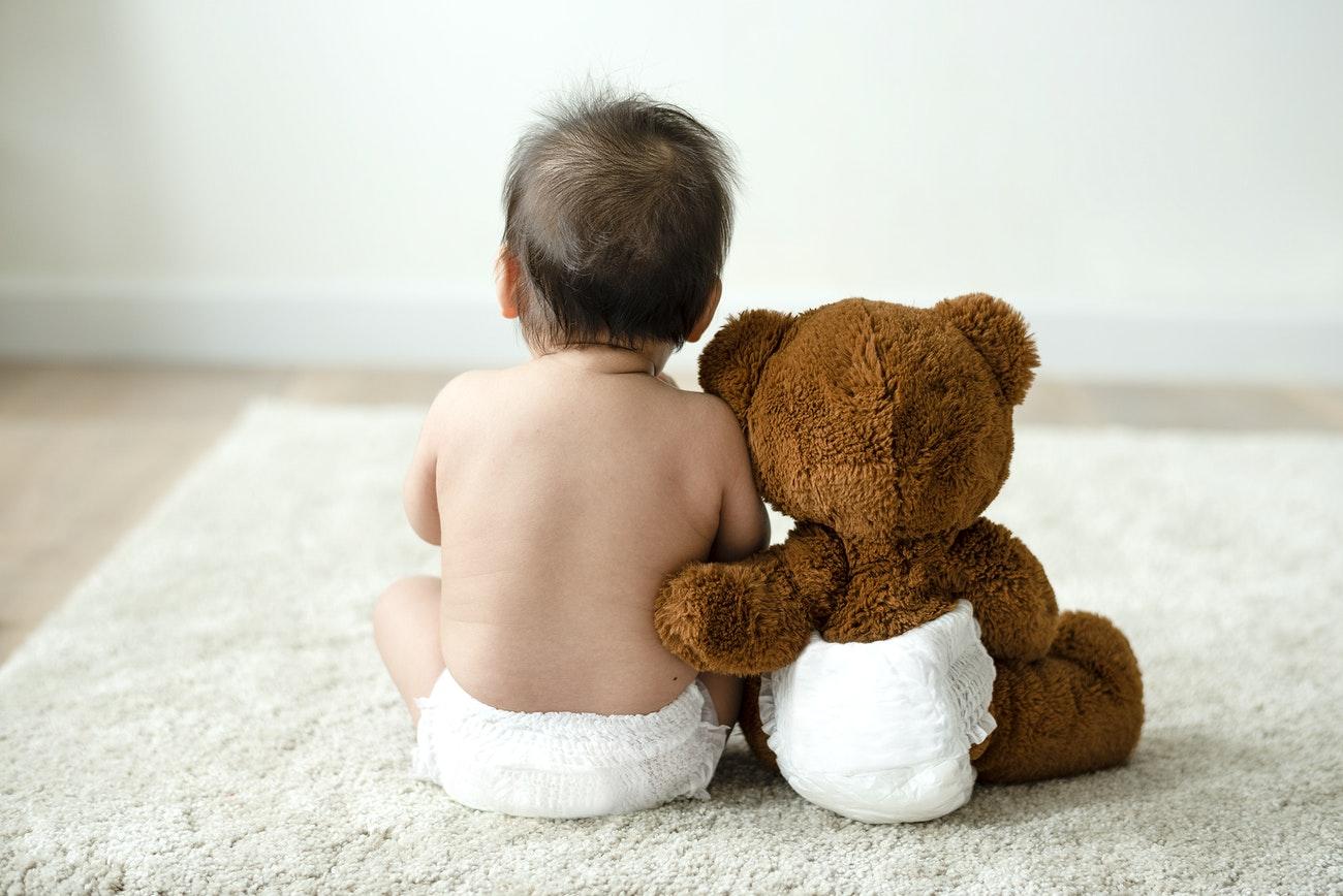 Bebeklerde Pişik Neden Olur?